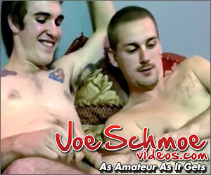 Joe Schmoe